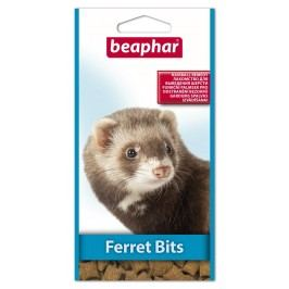 Pochoutka s malt pastou Beaphar Ferret Bits 35 g