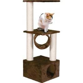 Odpočívadlo MAGIC CAT Tamara hnědé 103cm