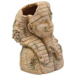 Aqua Excellent Dekorace Egyptská socha 10 cm