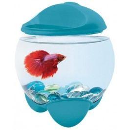 Akvárium TETRA Betta Bubble modré 1,8l