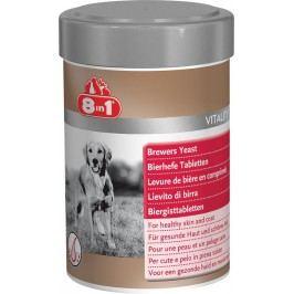Kvasnice pivovarské 8in1 pro psy 260tablet