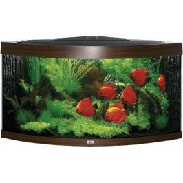 Akvárium set JUWEL Trigon 350 tmavě hnědé 350l