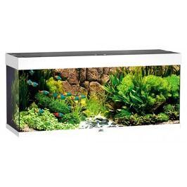 Akvárium set JUWEL Rio 240 bílé 240l