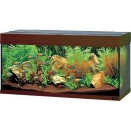 Akvárium set JUWEL Rio 180 tmavě hnědé 180l