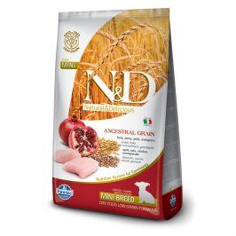 N&D Ancestral Grain Dog Puppy Mini Chicken & Pomegrate 800g