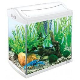 Akvárium set TETRA AquaArt bílý 20l