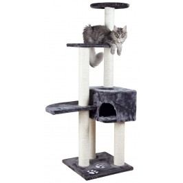 Škrabadlo pro kočky Trixie Alicante 142cm šedá