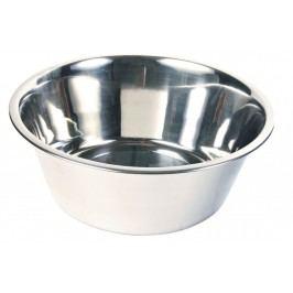 Miska nerezová do stojanu pro psy Trixie 28cm*4,5l