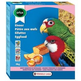 Versele-Laga Krmivo ORLUX Eggfood pro papoušky 800g