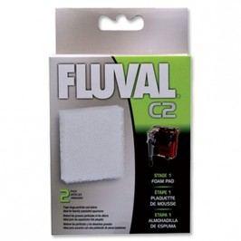 Náplň molitan FLUVAL C2 2ks