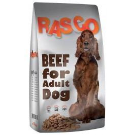Krmivo rasco hovězí pro psy 10kg