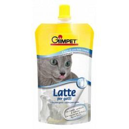 Mléko pro kočky GIMPET CAT MILK 200ml
