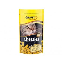 Sýrové pochoutky pro kočky GIMPET CHEEZIES 50GR