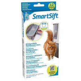 Cat It Sáčky náhr. do toalet CatIt Design Sifting - spodní část