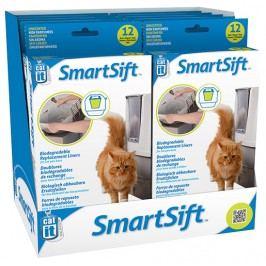 Cat It Sáčky náhr. do toalet CatIt Design Sifting - vrchní část