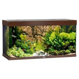 Akvárium set JUWEL Rio 300 tmavě hnědé 350l