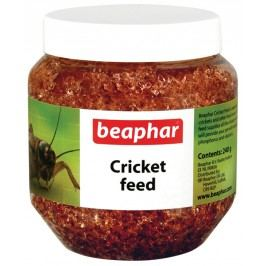 Krmivo BEAPHAR Cricket feed pro cvrčky 240g