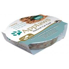 Kalíšek Applaws Cat sardinky, makrela 60g