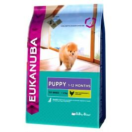 EUKANUBA Puppy Toy Breed 800g