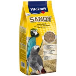Písek vitakraft parrot sand 2,5kg