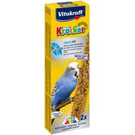 Kracker VITAKRAFT Sittich Calcium + Honey junior 2ks