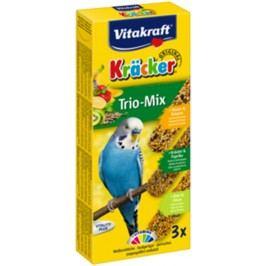 Kracker VITAKRAFT Sittich Banana + Kiwi + Fig 3ks