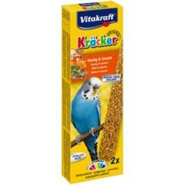 Kracker VITAKRAFT Sittich Honey 3ks