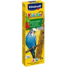 Kracker VITAKRAFT Sittich Herb 2ks