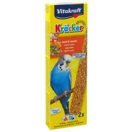 Kracker VITAKRAFT Sittich Honey 2ks