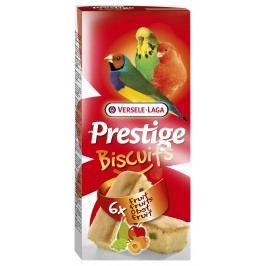 Sušenky VERSELE-LAGA 6 piškotů s medem a kandovaným ovocem 70g