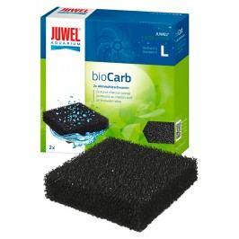 Náplň JUWEL uhlí aktivní standard 2ks