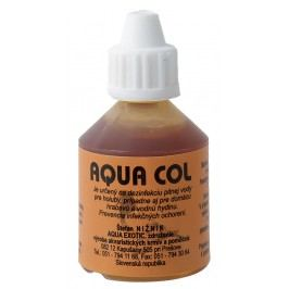 Dezinfekce AQUA EXOTIC Aqua col do pitné vody 25ml