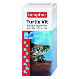 Kapky BEAPHAR Turtle Vit vitamínové 20ml