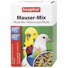 Krmivo BEAPHAR Moult Mix doplňkové 150g