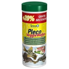 TETRA Pleco Wafers 250 ml + 50 ml ZDARMA 300ml