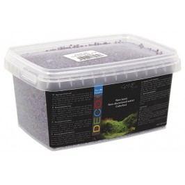 Písek Aqua Excellent svítivě fialový 1kg