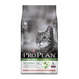 PRO PLAN CAT STERILISED losos 3kg