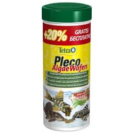 TETRA Pleco AlgaeWafers 250 ml + 50 ml 300ml