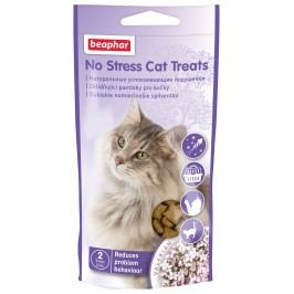 Beaphar No Stress Treats Cat 35g