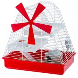 Ferplast CAGE MAGIC MILL WHITE 46x29,5x46,5cm