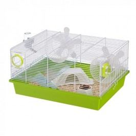 Ferplast CAGE MILOS MEDIUM FLOWERS 54,6x37,7x26,2cm