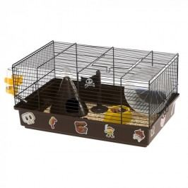 Ferplast CAGE CRICETI 9 PIRATE 46x29,5x23cm