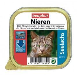 Beaphar Kidney diet Cat salmon 100g