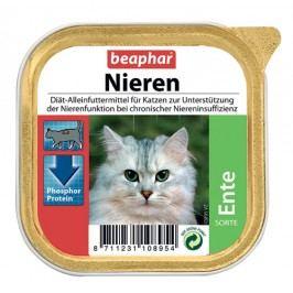Beaphar Kidney diet Cat duck 100g