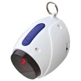 TRIXIE Hračka Light Laser 11cm bílo - modrá