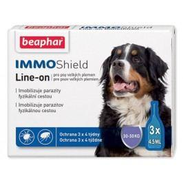 Line-on beaphar immo shield pes l 3x4,5 ml