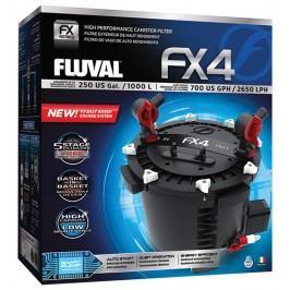 Hagen Fluval FX-4