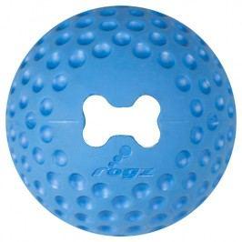 Hračka ROGZ míček Gumz modrý M