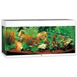 Akvárium set JUWEL Rio LED 180 bílé