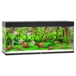 Akvárium set Juwel Rio LED 240 černé